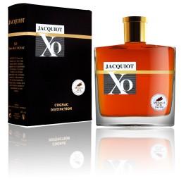 Cognac XO Distinction Médaille d'Or 2011